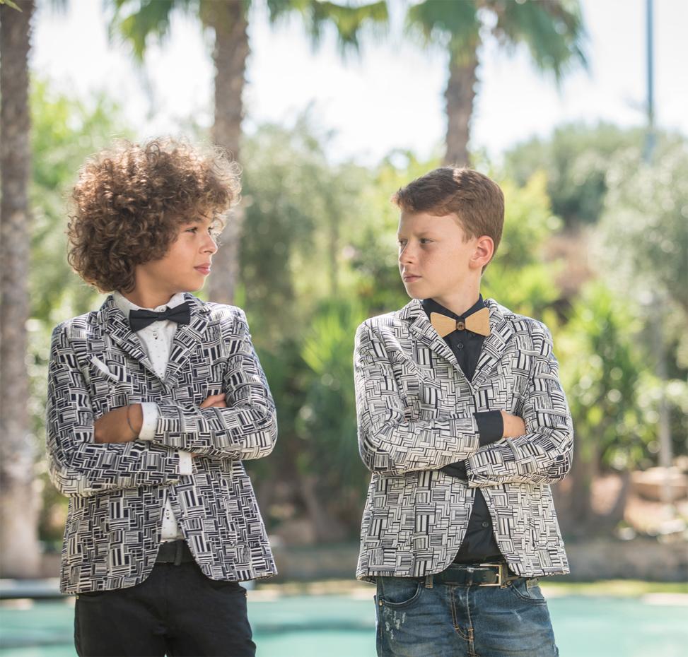Tricolore kids Abiti da Cerimonia - Putignano - Bari - Puglia